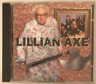 Lillian Ace-Poetic Justice 1st Press 1992 Grand Slamm