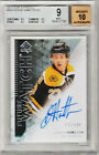 See All the 2013-14 SP Authentic Hockey Future Watch Rookie Autographs 67