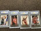 The Inside Story of the $95K 2003-04 Exquisite LeBron James Rookie Card 25