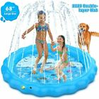 Swimming Pool Inflatable Outdoor Pools For Kids Toddler Yard Backyard Swim Ring