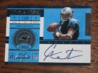 Cam Newton Rookie Cards Checklist and Autographed Memorabilia Guide 19