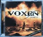 Voxen - Sacrifice- Plus Live DVD/ 2010/ Metal Mayhem Music