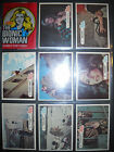 1976 Donruss Bionic Woman Trading Cards 11