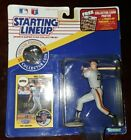 Will Clark 1991 Starting Lineup - San Francisco Giants w/Collector Coin