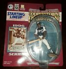HANK AARON Cooperstown Collection 1996 BNIP Starting lineup Braves Never opened