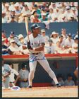 Rickey Henderson Cards, Rookie Card and Autographed Memorabilia Guide 34
