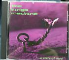 The King's Machine ....A State Of Mind 1995 Nightmare Records