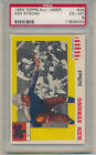 1955 Topps All-American Football Cards 28