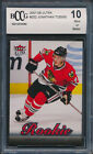Jonathan Toews Cards, Rookie Cards Checklist, Autographed Memorabilia Guide 38