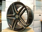20 AMG S65 STYLE GREY RIMS WHEELS FITS MERCEDES BENZ SLK320 SLK350 SLK500 SLK55