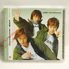w-inds. The System Of Alive Taiwan CD OBI 2002