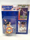 Starting Lineup SLU 1993 Greg Maddux Atlanta Braves Extended Series FIgure