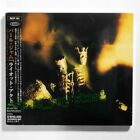 Pearl Jam Riot Act Japan CD OBI Digipak Can't Keep Save You Ghost 2002 NEW