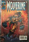 Wolverine Vol 2 159 The Best There Is Part 1 Marvel Comics February 2001