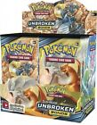 Pokemon Sun and Moon Unbroken Bonds Pack 1x Booster Pack Ships Same Day