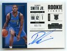 2017-18 Panini Contenders Basketball Cards 19