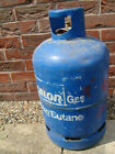 OVER HALF FULL 15kg BUTANE CALOR GAS BOTTLE