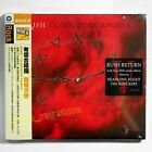 Rush Clockwork Angels Taiwan CD OBI Digipak 2012 NEW