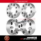 4Pc 2 5x55 to 5x55 5x1397mm Wheel Spacers 1 2 for Ford E 150 Club Wagon