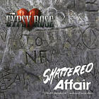 GYPSY ROSE Shattered Affair 1986-1989 CD Canadian melodic Hard Rock Sleaze AOR