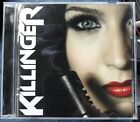 Killinger-s/t Cd ** Very Good **