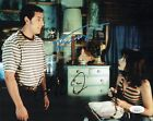 ADAM SANDLER & FAIRUZA BALK Signed THE WATERBOY 8x10 Photo Autograph JSA COA