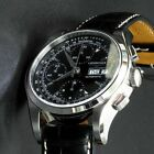 Longines Heritage 1954 Automatic Chronograph L2.747.4 Stainless Steel 40mm