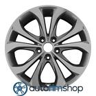 New 18 Replacement Rim for Hyundai Sonata 2013 2014 2015 Wheel Machined with
