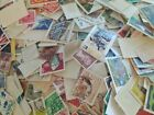 3 oz of Worldwide Foreign off paper used stamps lot of 1000 to 1200 stamps