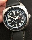 SEIKO 5 Sports Automatic 4R36-03t0 Men's Recraft Watch - Rare Version