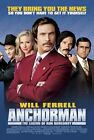 By the Beard of Zeus! Anchorman Cards Available in Special Edition Blu-ray 42