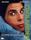 Comedy Icon BEN STILLER Signed ZOOLANDER 11x14 Photo Autograph JSA COA