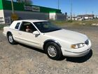 1996 Mercury Cougar Classic Edition for $2200 dollars