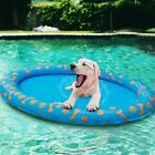 PAWCHIE Dog Pool Float Inflatable Raft For Pets Swimming Rafts Summer