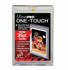 Ultra Pro One-Touch Magnetic Cases Guide - New Line and Sizing 4