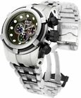 Invicta 0825 Reserve 51mm Bolt Zeus Swiss Made Mother-of-Pearl Bracelet Watch