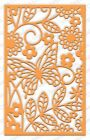 Butterfly Block Impression Obsession 396ZZ suitable for most die cutters