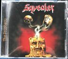 SQUEALER - The Prophecy (CD 2000) Metal Blade ** Very Good **