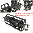 Aluminum Alloy Bicycle Rear Shelf Mountain Bike Bracket Bracket Disc Brake