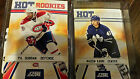 2010-11 Score Rookie and Traded Hockey Short Printed Rookie Card Revealed 3
