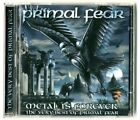 Primal Fear-Metal is Forever (CD, 2 disc, 2007) - Ships within 12 hours!!!