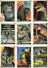 Are New Jurassic Park Trading Cards on the Way? 4