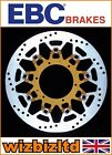 EBC Front D Brake Disc CCM 404 DS Supermoto 2003-2004 MD6209D