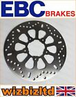 EBC Front D Brake Disc Derbi Boulevard 200 2005 MD924D