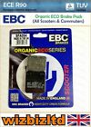 EBC Rear SFA Brake Pad CCM C-XR 125 M 2007-2009 SFA054