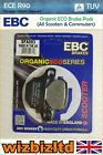 EBC Rear SFA Brake Pad AJP PR4 200 Enduro 2010-2011 SFA093