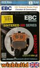 EBC Front SFA HH Brake Pad Beta R 125 4T Mini Cross ALL YEARS SFA169HH