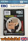 EBC Front SFA HH Brake Pad MBK CW 50 RS Booster Naked 2005-2006 SFA193HH