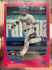 Yasiel Puig Cards and Autographs on the Way from Topps and Panini 7