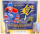 2011 12 Upper Deck SPx Hockey Hobby Box